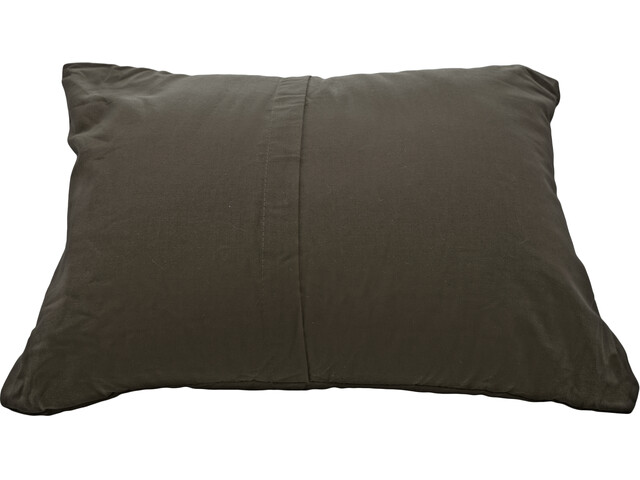 Basic Nature Travel Pillow, grey